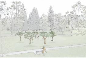 Obstbaumkreis